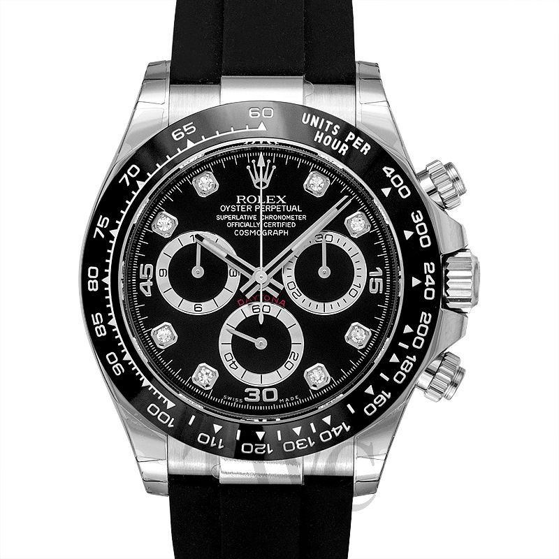 Product Image of 116519LN-Black-G