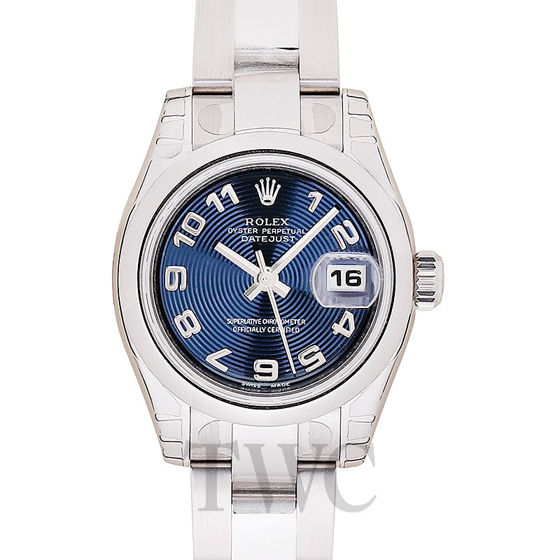 Product Image of 179160 Blue Arabic Oyster