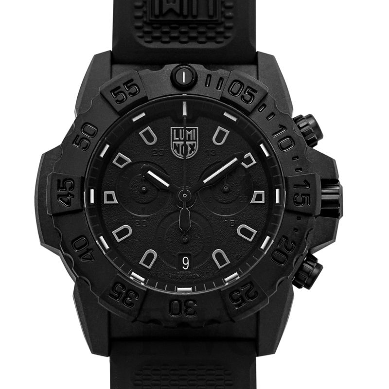 Luminox: 6 Luxury Sports Watches For The Sports Fan