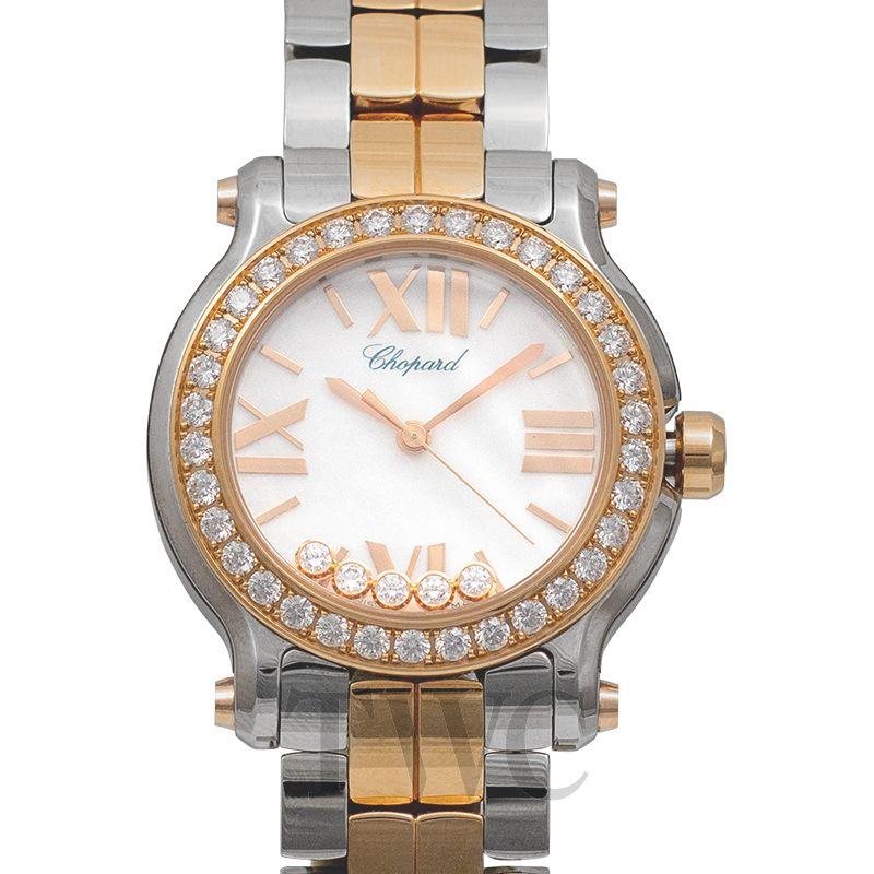 Chopard Happy Sport Mini Watch 278509-6005