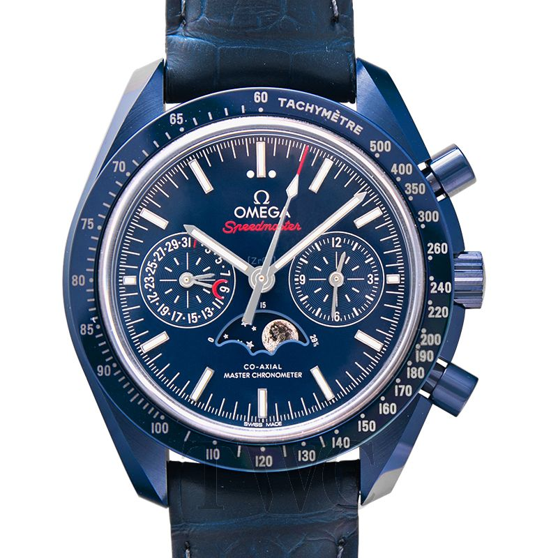 Omega moonphase watches