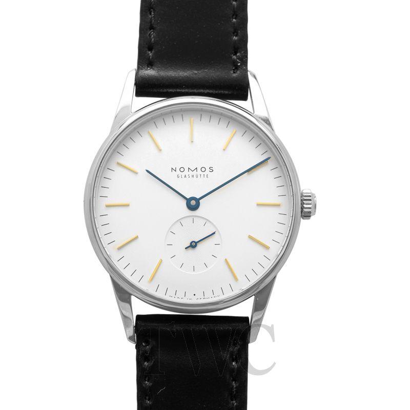 Nomos Orion 38, Nomos Watch, Simple, Elegant, Stainless Steel