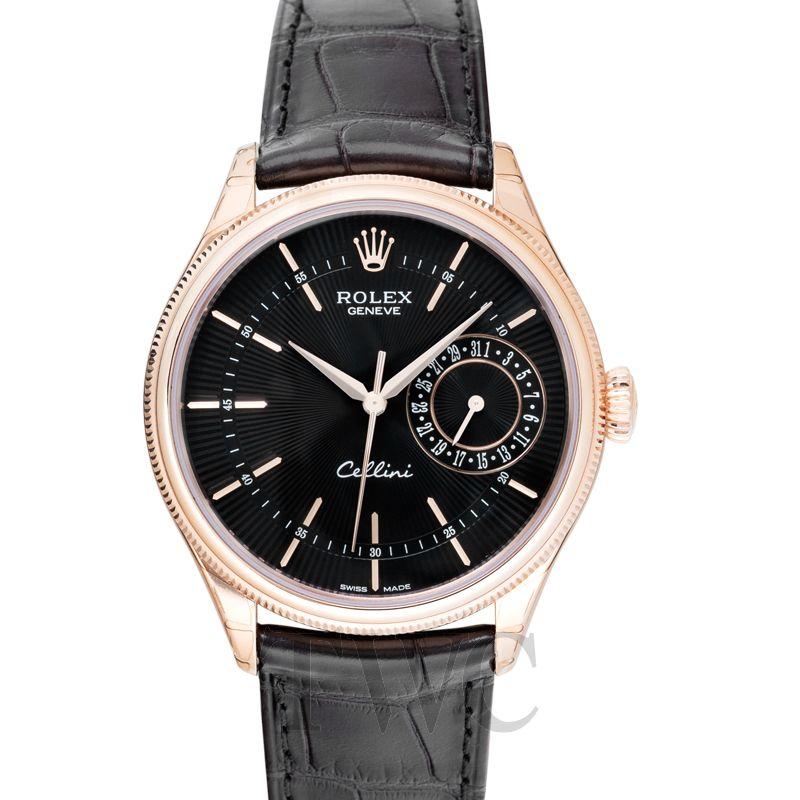 Rolex-Cellini-Date-Watch-dress-watches