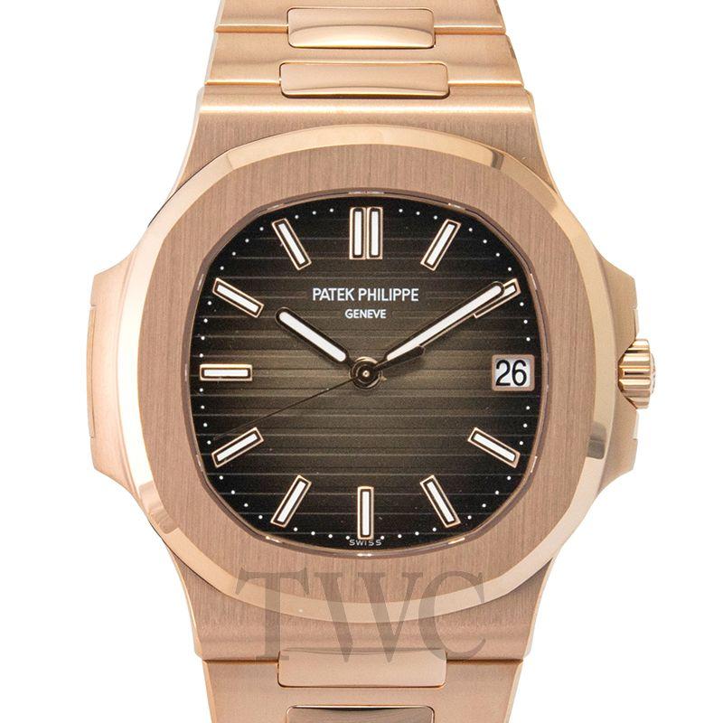 Patek-Philippe-Nautilus-Gold-watches-for-men