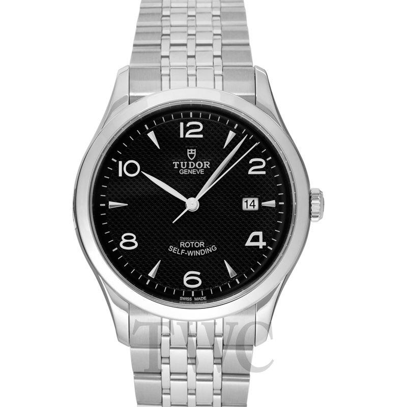 30d2268dba1bd Tudor 1926 Automatic Black Dial Men's Watch