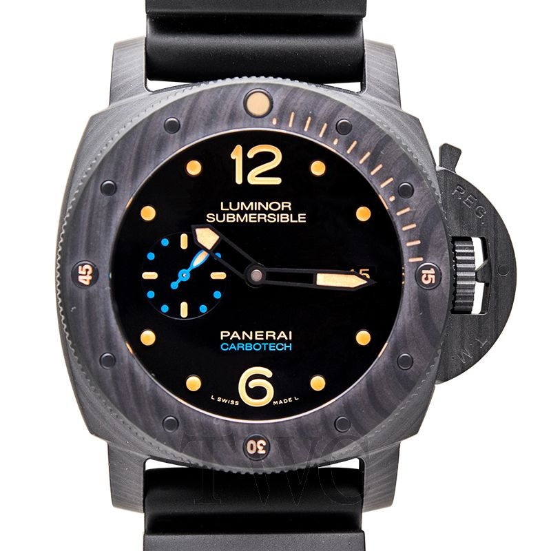 Best Panerai Watches You Should Have In 2019 - The Watch Company