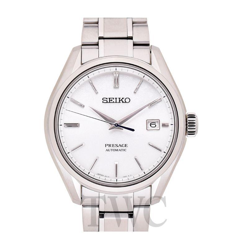 Watches For Men Under $1,000, Seiko Presage SARX055