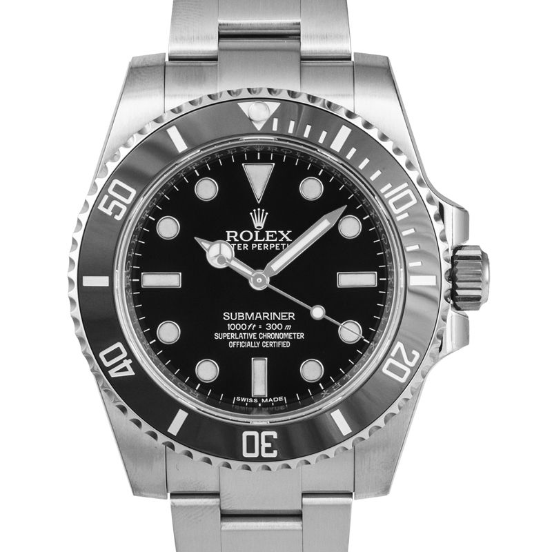 Rolex Submariner, Affordable Rolex Watches