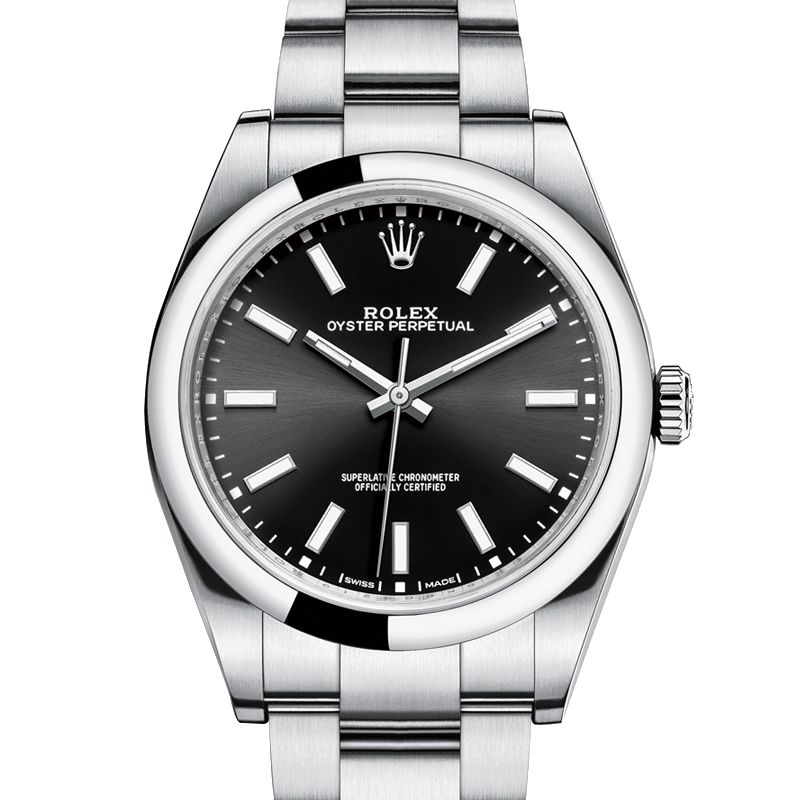 Rolex Oyster Perpetual, Affordable Rolex Watches