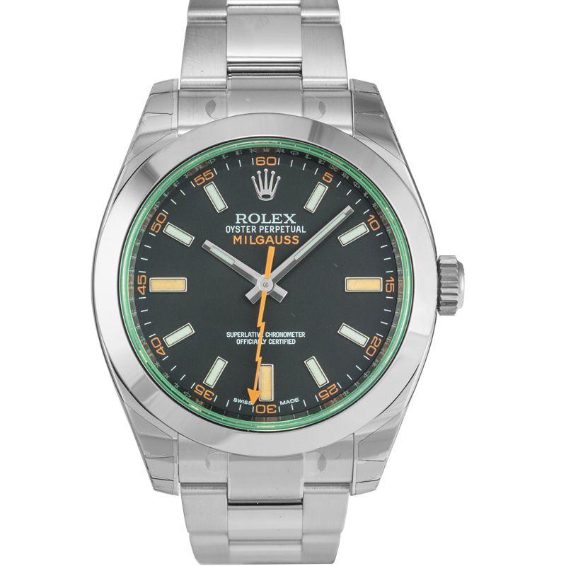 Rolex Milgauss, Affordable Rolex Watches