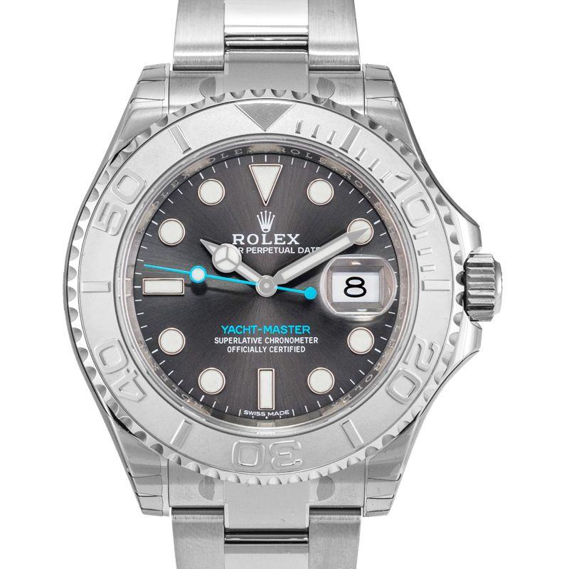 Rolex Yacht Master116622