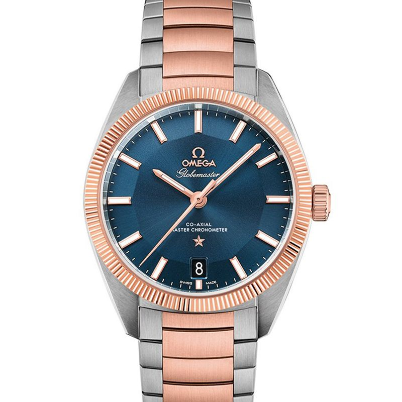 Omega Globemaster 130.20.39.21.03.001, Introducing: The Omega Globemaster