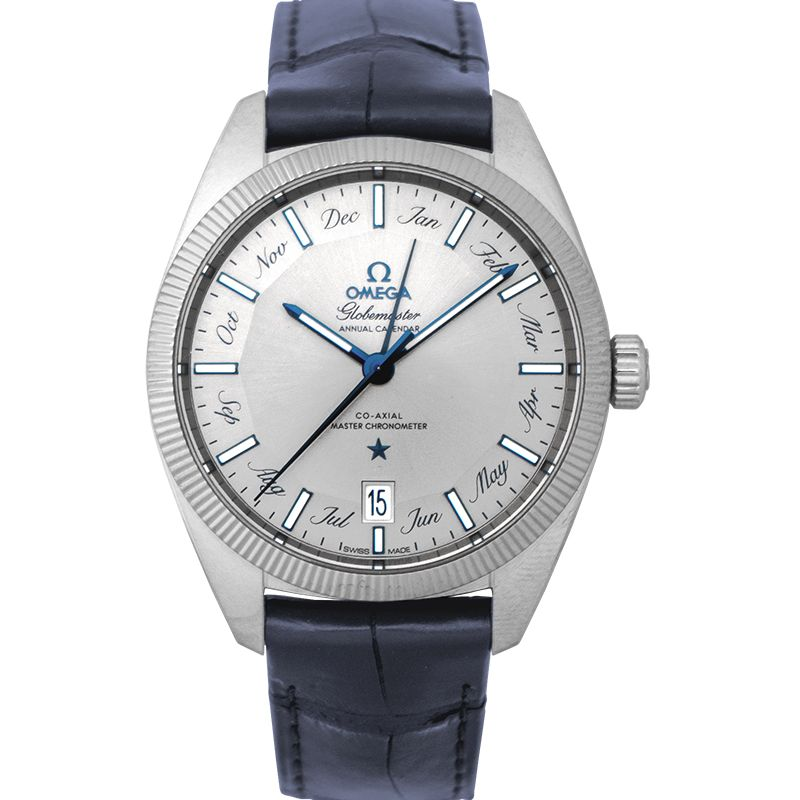 Omega-Constellation-Globemaster-130.33.41.22.06.001, Introducing: The Omega Globemaster