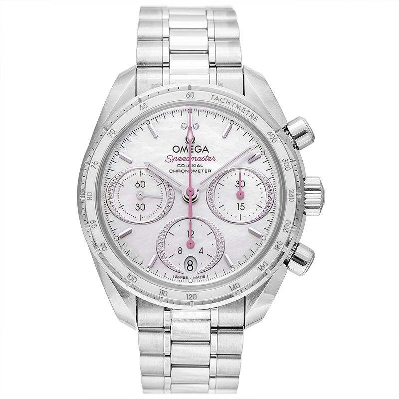 Omega Speedmaster, Luxury Watches For Women