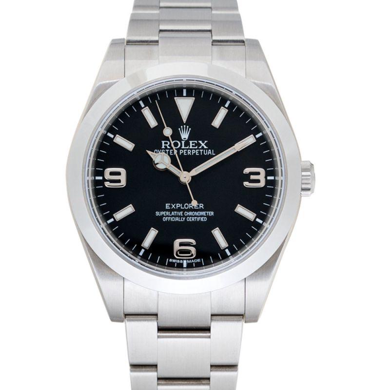 Rolex Explorer, Affordable Rolex Watches