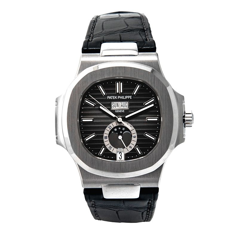 Patek Philippe, Top Watch Brands