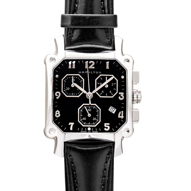 Hamilton American Classic, Cool Square and Rectangular Watches