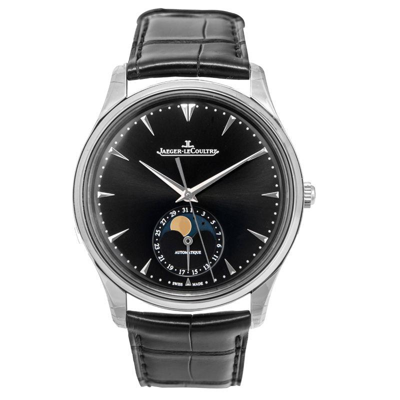 Jaeger LeCoultre, Top Watch Brands