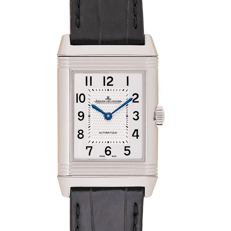 Jaeger LeCoultre Reverso, Cool Square and Rectangular Watches