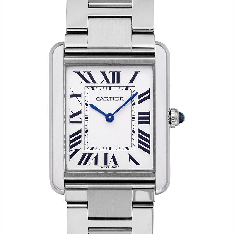 Cartier Tank, Cool Square and Rectangular Watches