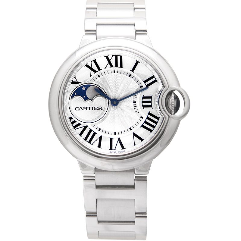 Cartier Ballon Bleu de Cartier, Luxury Watches For Women