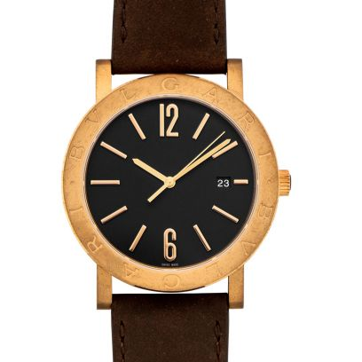 70b2257a1ea87 Bvlgari Bvlgari Watches - The Watch Company