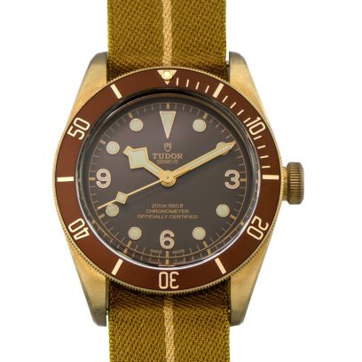 Tudor Heritage Black Bay Watches The Watch Company