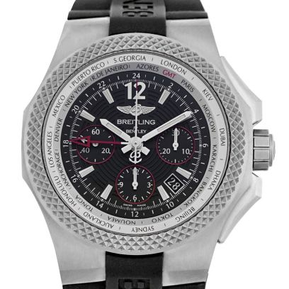 Breitling Watches The Watch Company