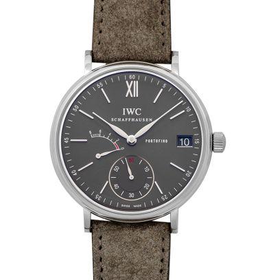 7bbc3eeaa56 IWC Portofino Watches - The Watch Company