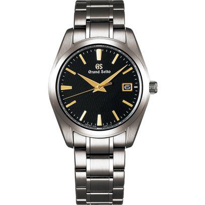 more photos 56269 d089a Grand Seiko 9F Quartz Watches - The Watch Company