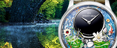 Jaquet Droz Watches