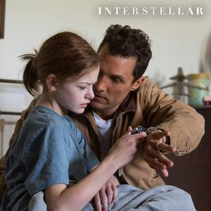 The Interstellar Watch: Hamilton Watches Through Space and Time