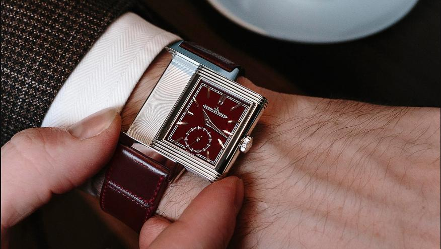 JLC Reverso: A Complete Guide to the Reversible Watch