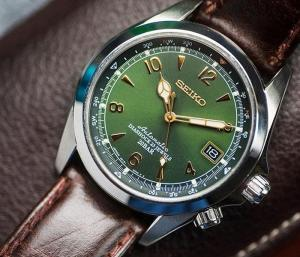 Seiko SARB017: A Guide to the Most Iconic Alpinist
