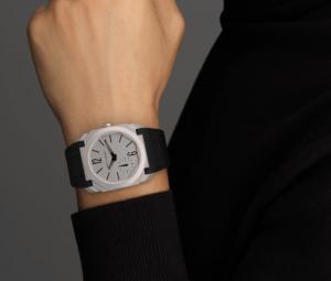 Bulgari Octo Finissimo: Thinnest Watches with Italian Flair