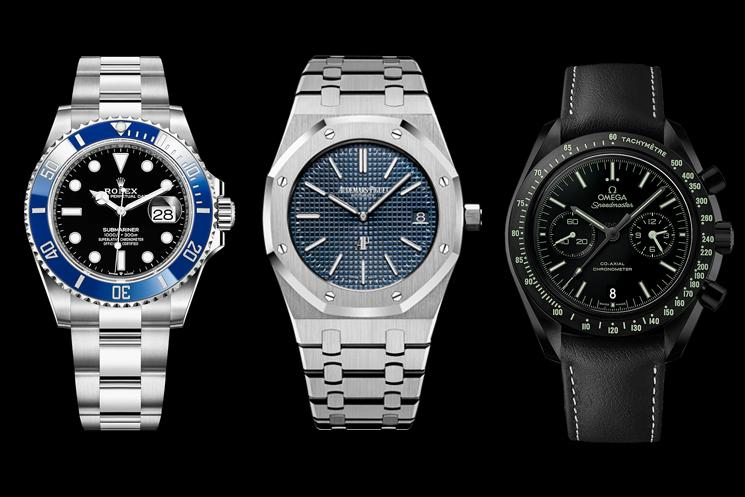 20 Most Iconic Watches of All Time