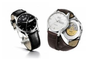 Tissot Visodate: Your Affordable Swiss Dress Watch