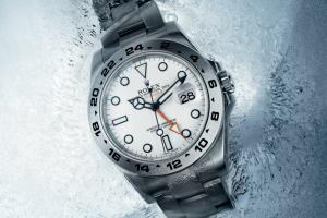 Rolex Explorer II: The Brand's Most Underrated Tool Watch?