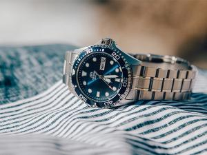 Orient Ray II: A Great Seiko SKX Alternative