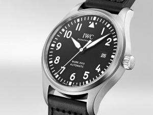 IWC Mark XVIII: The Quintessential Pilot's Watch