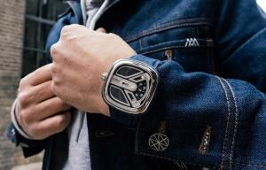 10 Best SevenFriday Watches For Dress-Down Fridays