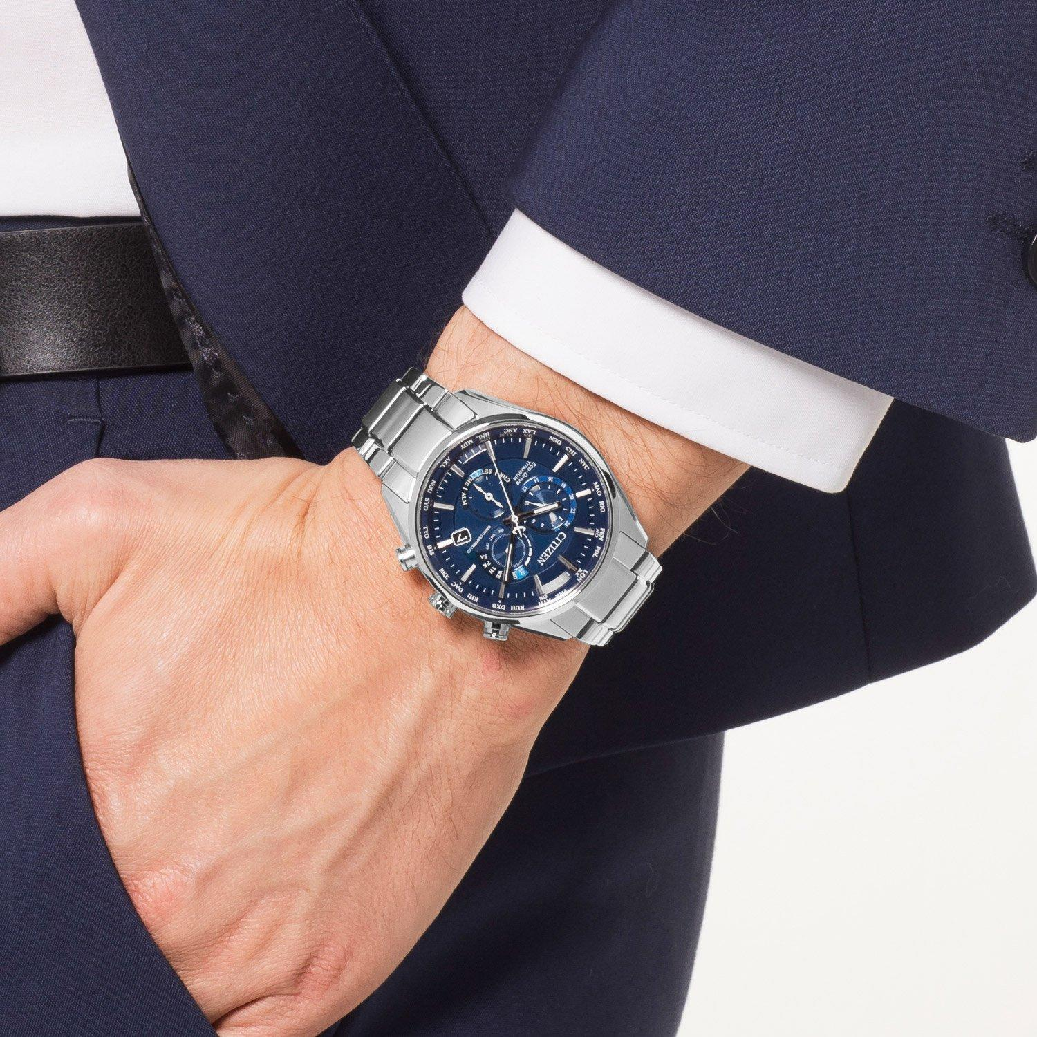 20 Most Affordable Titanium Watches for Your Everyday Wear
