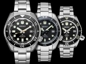 Seiko Marinemaster: How to Identify this Iconic Dive Watch?