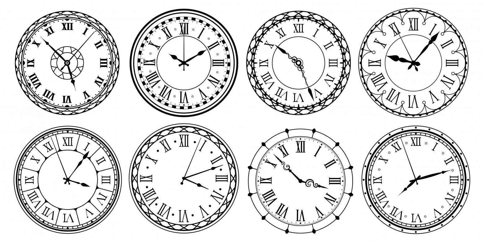 Watch Hands: A Handy Guide to the Different Styles