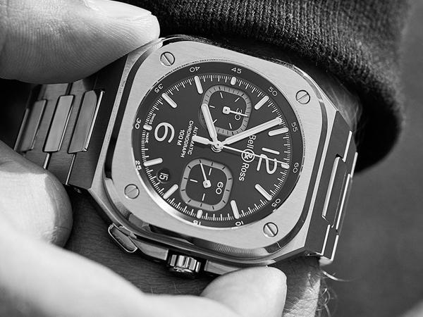 Bell and Ross: A Guide to the French Brand's Swiss-Made Watches