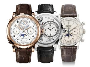 10 Most Expensive Watches — Over $1 Million Price Tags
