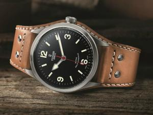 Tudor Ranger: An In-Depth Review of the Vintage Field Watch