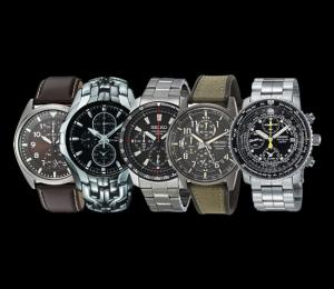 5 Best Seiko Chronograph Watches For Every Lifestyle
