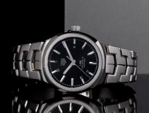 TAG Heuer Link: A Look at the Brand's Elegant Sports Watch