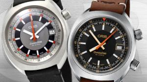 13 Best Oris Chronoris Watches Worth Your Time